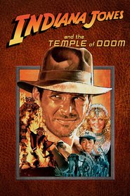 Film Indiana Jones and the Temple of Doom.