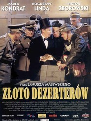 Zloto dezerterow is the best movie in Pavel Delong filmography.