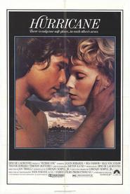 Hurricane is the best movie in James Keach filmography.