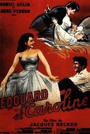 Edouard et Caroline is the best movie in Daniel Gelin filmography.