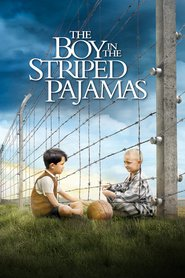 The Boy in the Striped Pyjamas is the best movie in Vera Farmiga filmography.