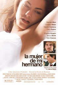 La Mujer de mi hermano is the best movie in Gaby Espino filmography.