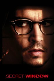 Secret Window - movie with Timothy Hutton.