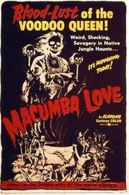 Macumba Love is the best movie in Ruth de Souza filmography.