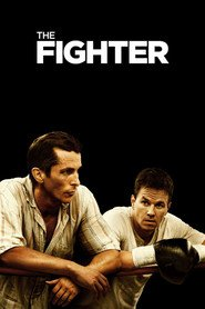 The Fighter - movie with Mark Wahlberg.
