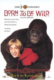 Born to Be Wild is the best movie in Titus Welliver filmography.