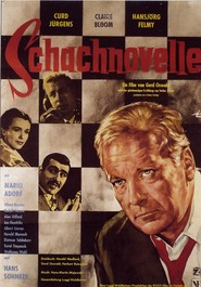 Schachnovelle is the best movie in Rudolf Forster filmography.