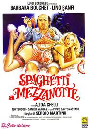 Spaghetti a mezzanotte is the best movie in Tom Felleghy filmography.