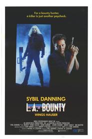 L.A. Bounty - movie with Sybil Danning.