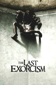 The Last Exorcism is the best movie in Patrick Fabian filmography.