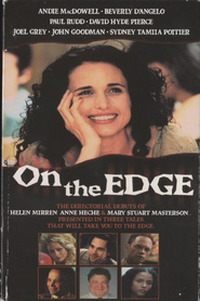 On the Edge - movie with Cillian Murphy.