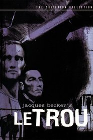 Le trou - movie with Philippe Leroy.