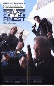 The Last of the Finest - movie with Jeff Fahey.