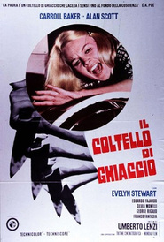 Il coltello di ghiaccio - movie with Eduardo Fajardo.