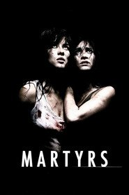 Martyrs is the best movie in Morjana Alaoui filmography.