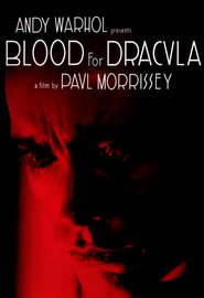 Blood for Dracula - movie with Milena Vukotic.