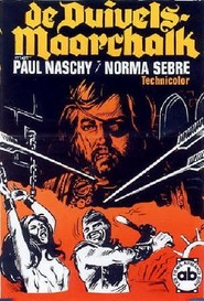 El Mariscal del infierno - movie with Paul Naschy.