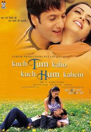 Kuch Tum Kaho Kuch Hum Kahein - movie with Farida Jalal.