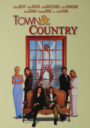 Town & Country - movie with Warren Beatty.