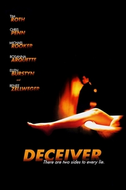 Deceiver - movie with Michael Parks.