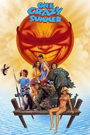 One Crazy Summer is the best movie in Demi Moore filmography.