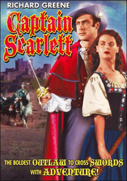 Captain Scarlett is the best movie in Manuel Fabregas filmography.