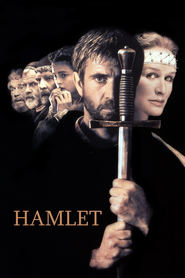 Hamlet - movie with Michael Maloney.