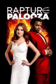 Rapture-Palooza is the best movie in Ken Jeong filmography.