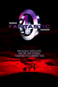 Fantastic Four - movie with Lori Alan.
