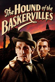 The Hound of the Baskervilles - movie with Peter Cushing.