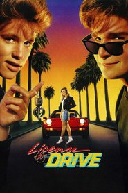License to Drive - movie with Heather Graham.