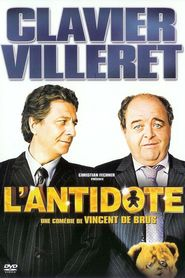 L' Antidote is the best movie in Agnes Soral filmography.