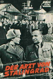 Der Arzt von Stalingrad - movie with Eva Bartok.