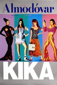Kika is the best movie in Veronica Forque filmography.
