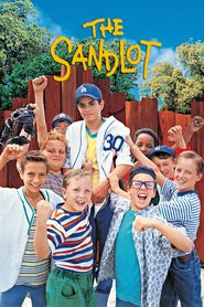 The Sandlot - movie with Denis Leary.