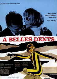 A belles dents - movie with Maurice Garrel.