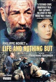 La vie et rien d'autre is the best movie in Francois Perrot filmography.