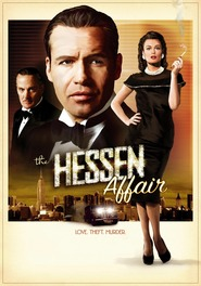 The Hessen Affair is the best movie in Noah Segan filmography.