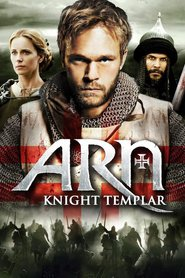 Arn - Tempelriddaren is the best movie in Gustaf Skarsgard filmography.