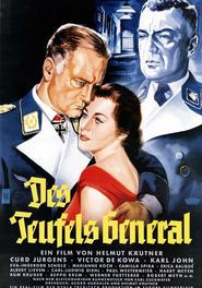 Des Teufels General is the best movie in Curd Jurgens filmography.