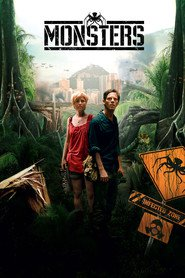 Monsters is the best movie in Scoot McNairy filmography.