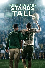 When the Game Stands Tall - movie with Clancy Brown.