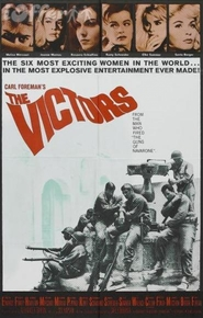The Victors is the best movie in Maurice Ronet filmography.