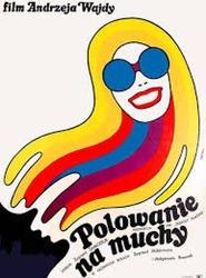 Polowanie na muchy is the best movie in Zygmunt Malanowicz filmography.