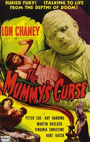 The Mummy's Curse - movie with Holmes Herbert.