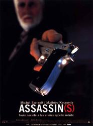Assassin(s) is the best movie in Nicolas Boukhrief filmography.