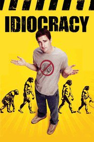 Idiocracy is the best movie in Maya Rudolph filmography.