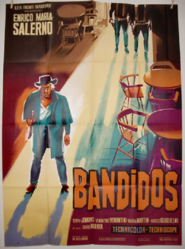 Bandidos is the best movie in Victor Israel filmography.