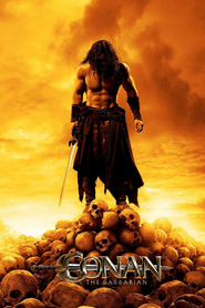 Conan the Barbarian is the best movie in Stephen Lang filmography.
