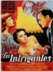 Les Intrigantes - movie with Louis de Funes.
